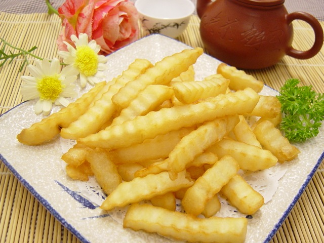 6.Chips